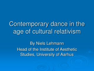 does herodotus believe in cultural relativism essay Cultural relativism is a thesis little defended before the 19th century it can be found, in some way, in herodotus, in which he described the manners and customs of the peoples he had visited without estimation from outside it can also be found among the skeptics who questioned it in more general relation to the truth.