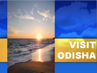Tour Operater in Odisha