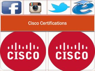 Cisco CCNP Security Certifications