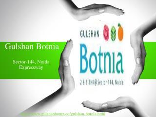 Gulshan Botnia: A New Housing Project