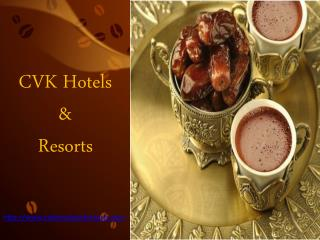 Istanbul Hotels | Taksim Hotels | CVK Hotels and Resorts
