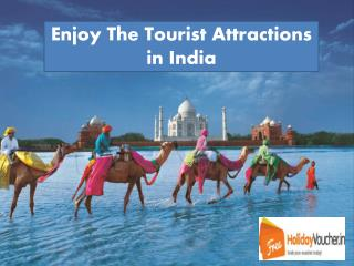Get best holidays packages with holiday vouchers