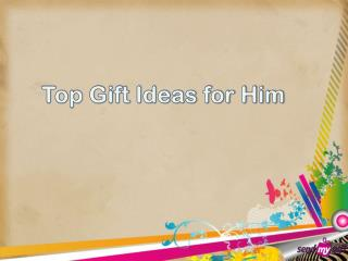 Best Gifts For Him Online India | For Him | Gifts | SendMyGift