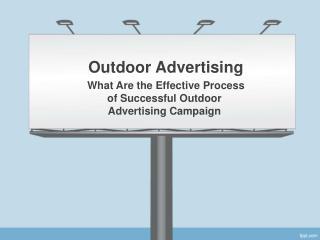 Billboard Advertising in Dubai @ Best Price with TBI Media
