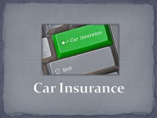 How to save money on car insurance policy?