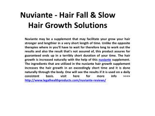 http://www.legalhealthproducts.com/nuviante-reviews/