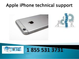 Iphone Customer Service 1 855 531 3731 Phone Number