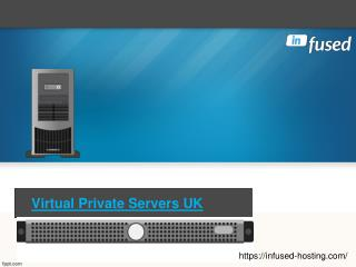 Managed and Reliable Website Hosting - Infused Hosting