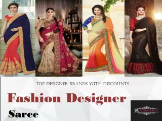 Fashion Saree Products Online - Designer Saree Online - Ammara Fashion