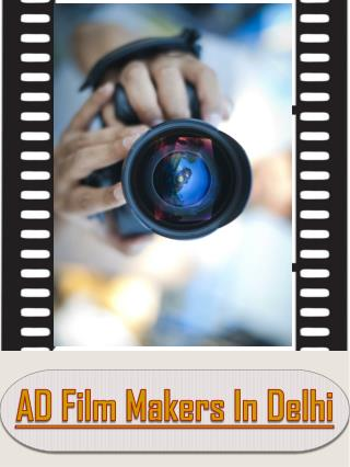 film production house in Delhi