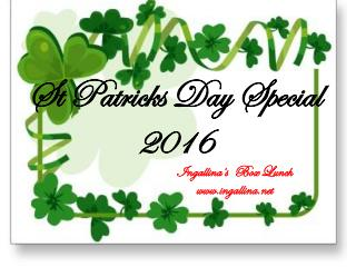 St Patricks Day Special 2016 | Ingallina's Box Lunch