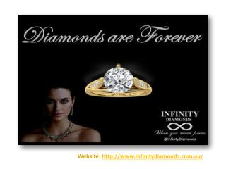 Get the Best Quality Diamonds in Australia