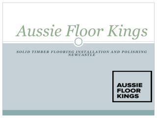 Aussie Floor Kings