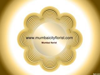 Mumbai City Florist