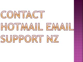 Why Hotmail Account Is Important For Many Users?