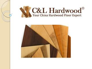 Making Good Selection of Timber Flooring for Your Needs