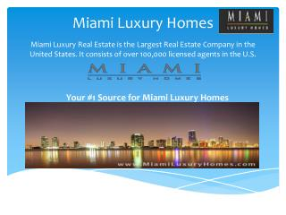 Homes For Sale in Coral Gables
