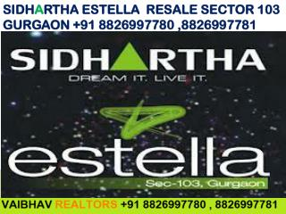 Sidhartha New Residential Apartment For Resale 2,3,4 BHK Call Vaibhav Realtors 8826997781