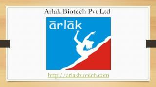 Arlak Biotech | Top Pharmaceutical Companies in india