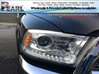 Pearl Nano Coatings Products offer a Private Label Options