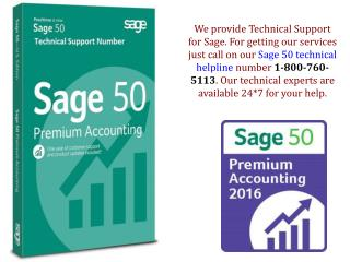 Have you any problem in Sage Accounting?