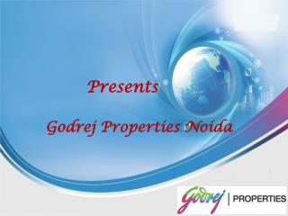 Godrej Properties Noida Sector 150
