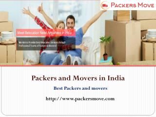 Packers and Movers in Bangalore @ http://www.packersmove.com/packers-and-movers-bangalore.php