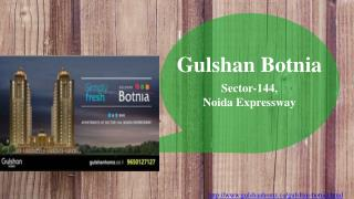 Gulshan Botnia Luxury Apartments