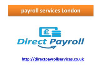 payroll services Epsom