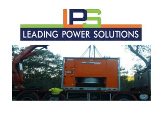 Affordable The Best Quality Load Bank