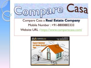 Real Estate Company Delhi