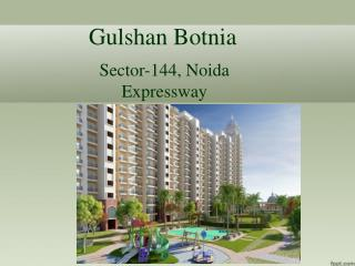 Gulshan Botnia Residential Project