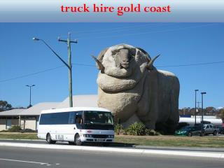 Coach Rental Gold Coast