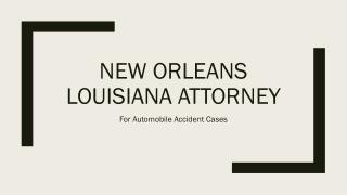 Do We Need A Lawyer If My Husband And I Were In An Auto Accident