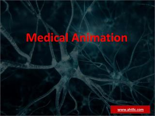 Medical Animation Services in Florida, USA