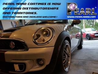 Reflective Auto Detailing and Pearl Coatings for the Kill
