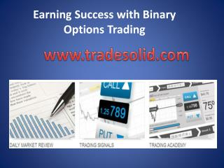 Berkley binary options trading ltd
