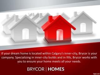 Calgary Inner City Homes For Sale
