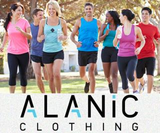 Alanic Clothing: Wholesale Mens Clothing Distributors