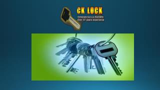 Find a Complete Commercial Locksmith Service from a Reliable Brand