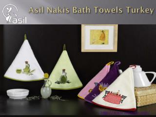bath towels turkey