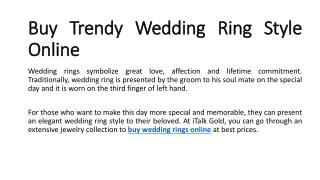 Buy Wedding Rings Online, Buy Jewellery Online, online jewelry stores