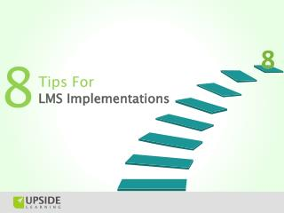 LMS Implementation Tips