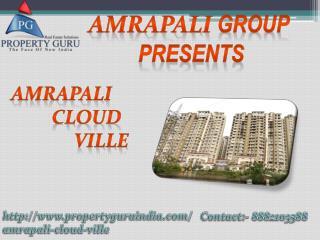 Amrapali Cloud Ville