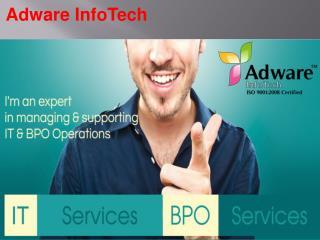 Adware Infotech Pvt Ltd