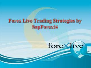 SapForex24 | Trading Strategies | Forex Live | Trading Signal
