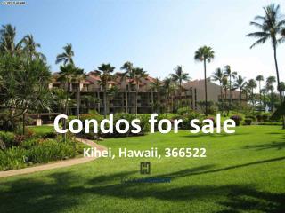 Condos for sale in kihei, hawaii, 366522 - Todd Hudson