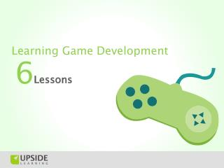 Learning Game Development
