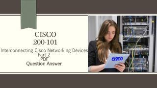 Examcollection 200-101 VCE
