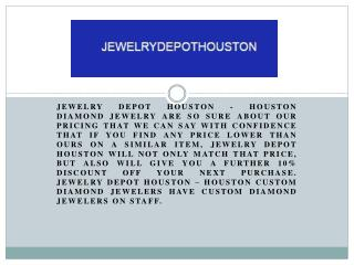 Find A Stunning Collection Of Wedding Rings In Houston